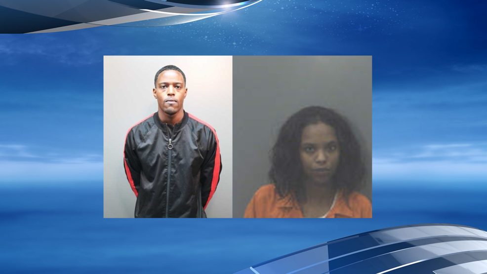 2 arrested on charges of bringing contraband into Arkansas