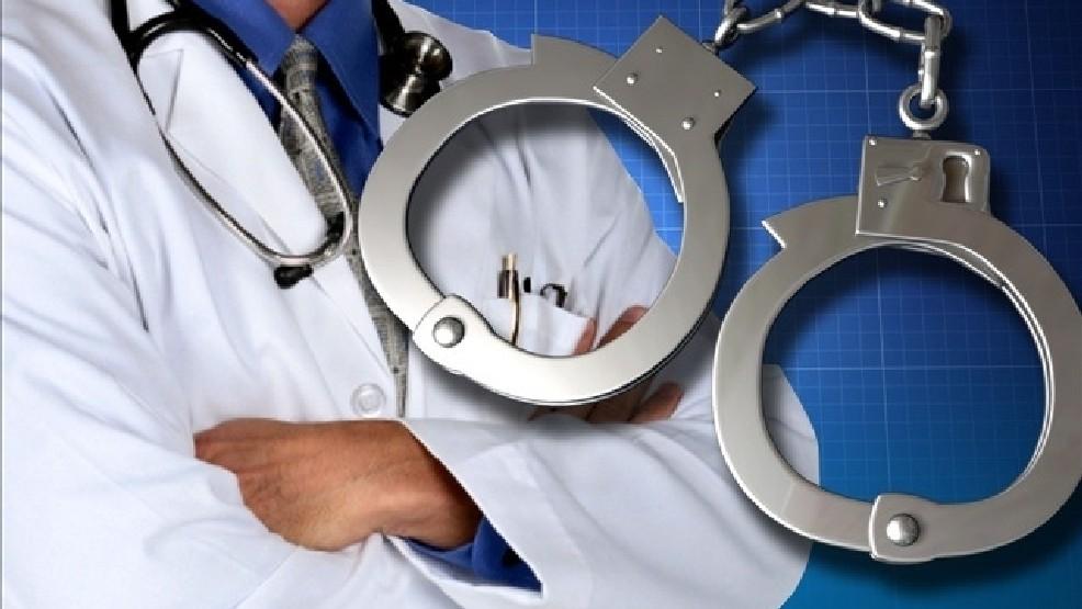 Ark  doctor arrested on drug charges is suspended | KATV
