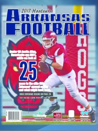 th Hooten s Arkansas Football Magazine KATV