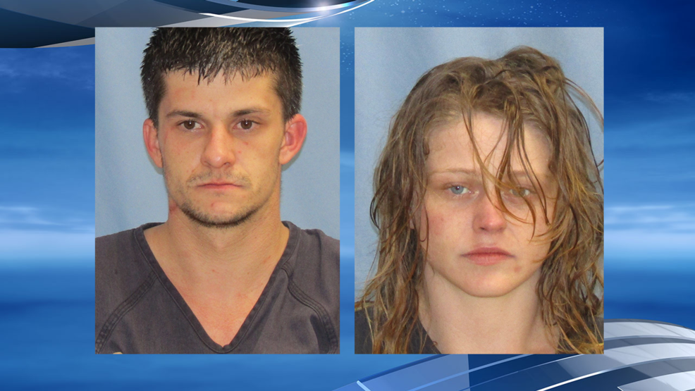 Pulaski County Sheriff's Office arrests suspects in Maumelle