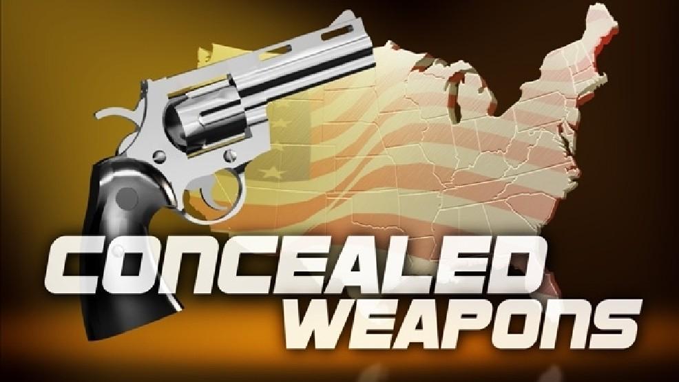 Online classes make it easy for non-Va  gun owners | KATV
