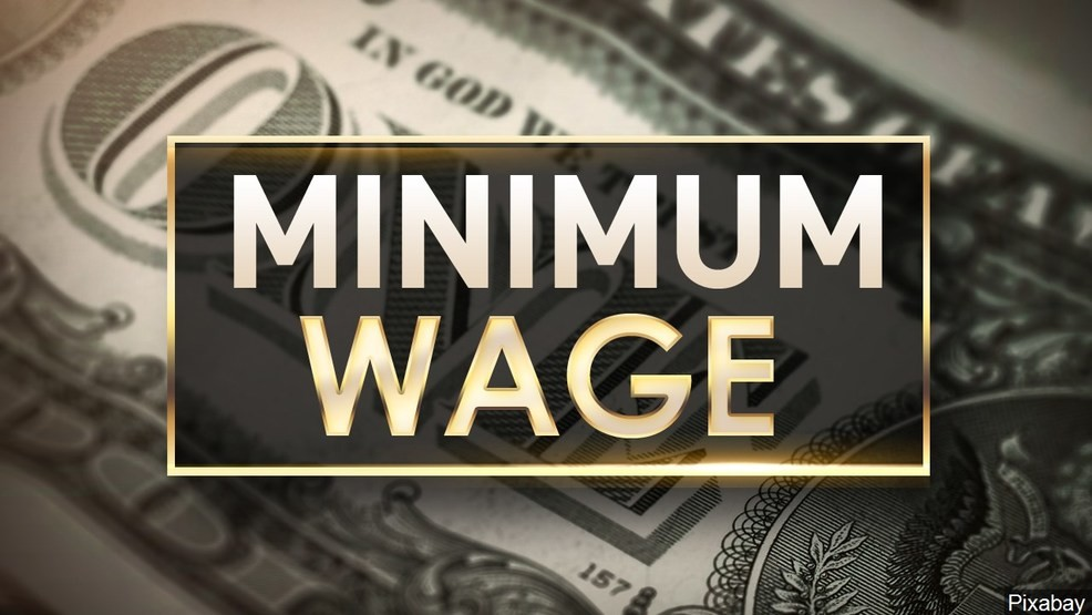 Minimum wage rules go into effect, Arkansas workers get 75
