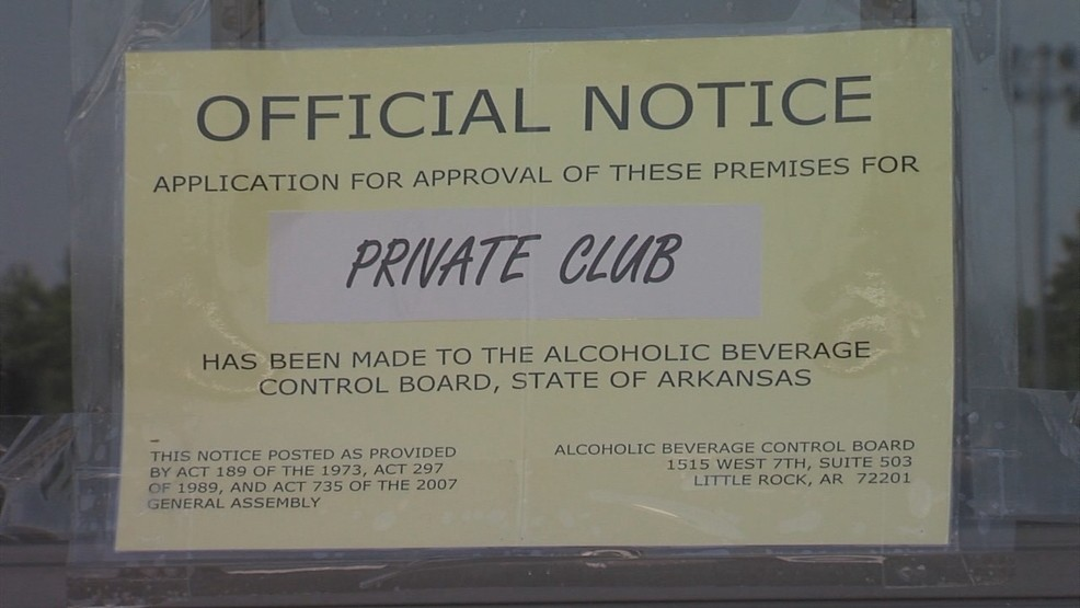Third Searcy Restaurant Applies For Alcohol License Katv