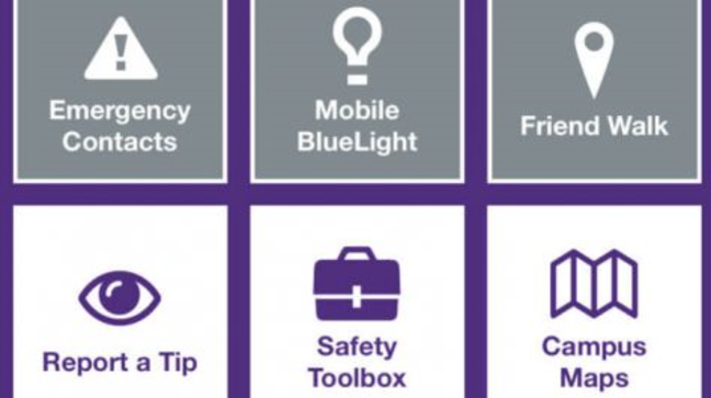 UCA launches 'Safe@UCA' safety app | KATV on uca campus layout, fullerton zip code map, ualr campus map, university of houston victoria campus map, uca campus virtual, uca campus dorms, conway county arkansas township map, north central college campus map,