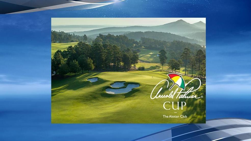 Clubs In Little Rock >> Little Rock Golf Club Seeking Volunteers For Arnold Palmer