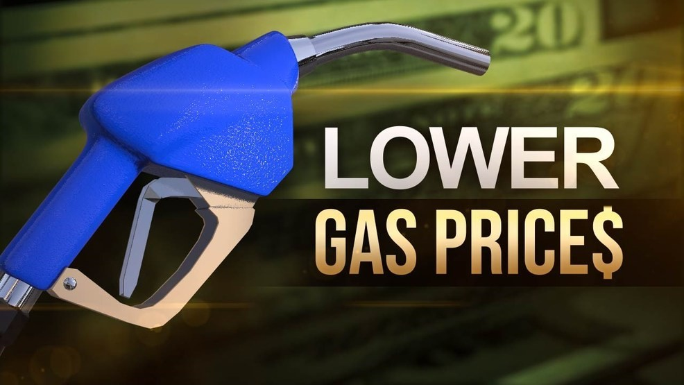 Gas Prices In Arkansas >> Arkansas Pump Prices Falling Fast Before Christmas Some