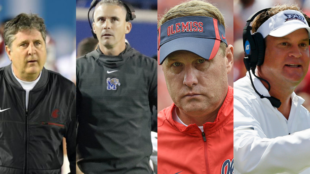 Who Will Be Arkansas Next Football Coach Here Are 10
