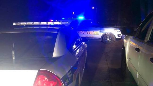 Police Investigate Officer Involved Shooting In Helena West Helena Suspect Identified Katv