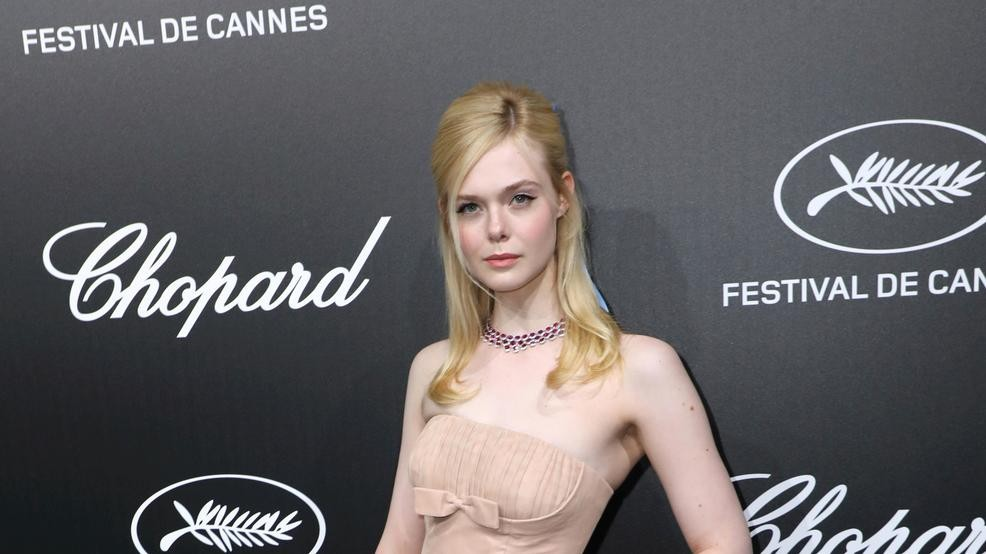 ae1e07761 Elle Fanning OK after fainting at Cannes dinner | KATV