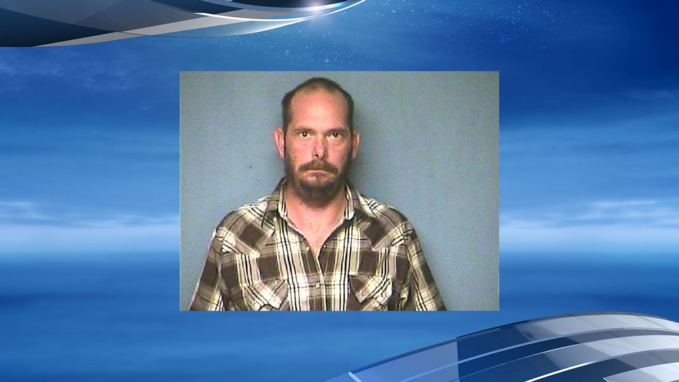 Ward man arrested, accused of having sexual contact with