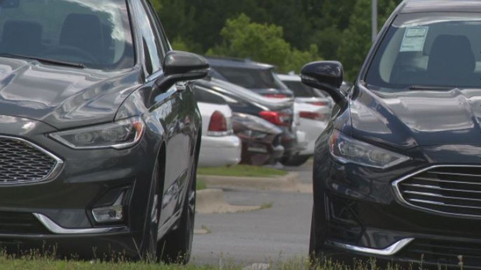 Dealerships Could See Increase In Used Cars After Hertz Files For Bankruptcy Katv