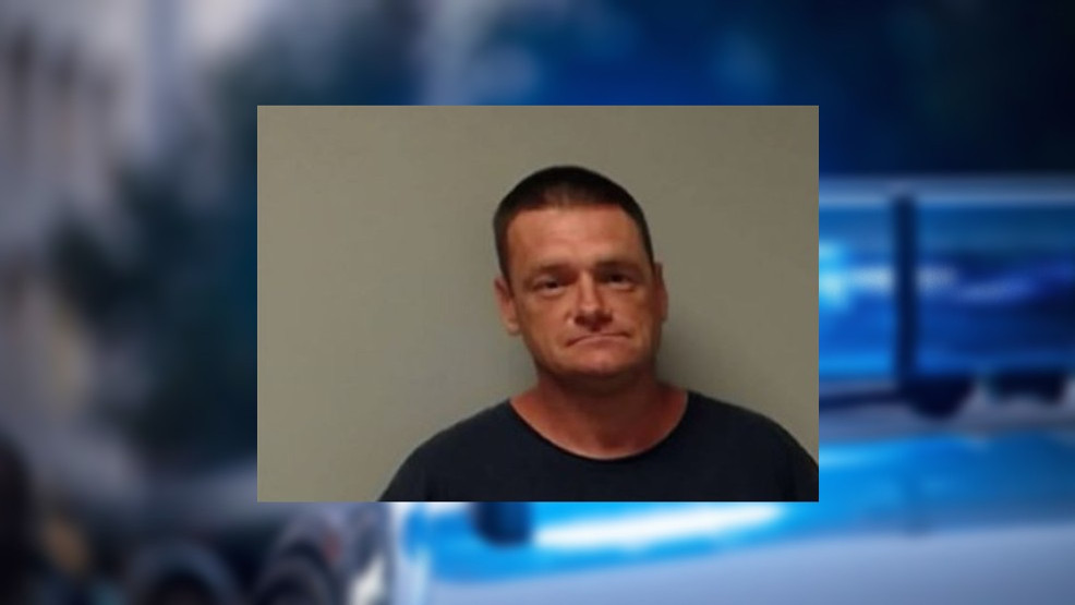 Searcy Man Arrested In Connection To Sexual Assault Case Katv